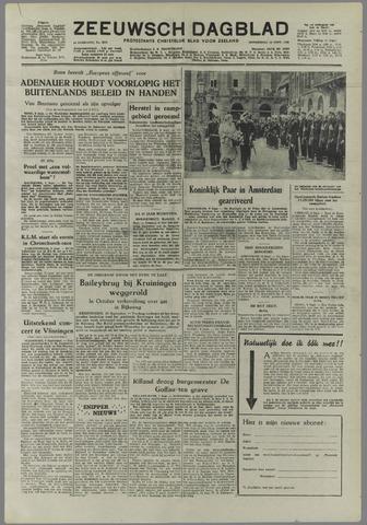 Zeeuwsch Dagblad 1953-09-10