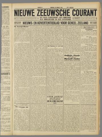 Nieuwe Zeeuwsche Courant 1934-03-20
