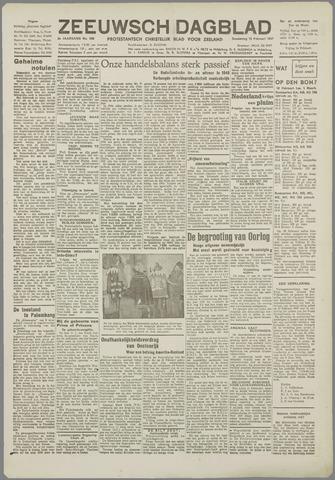 Zeeuwsch Dagblad 1947-02-13