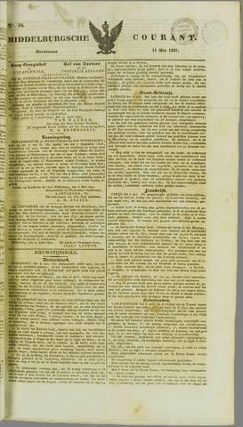 Middelburgsche Courant 1837-05-11
