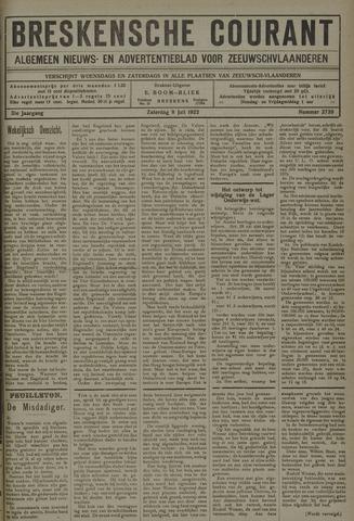 Breskensche Courant 1922-07-08