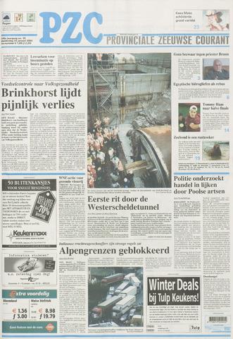 Provinciale Zeeuwse Courant 2002-01-24