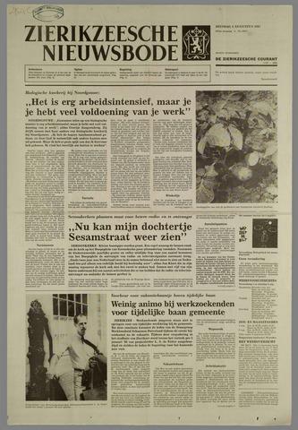Zierikzeesche Nieuwsbode 1987-08-04