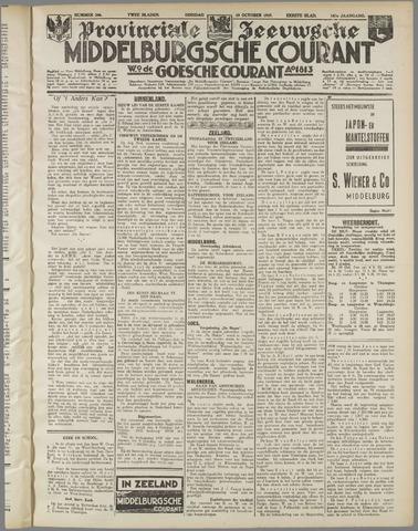 Middelburgsche Courant 1937-10-19