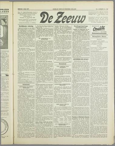 De Zeeuw. Christelijk-historisch nieuwsblad voor Zeeland 1937-07-06
