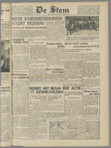 de Stem 1947-07-24