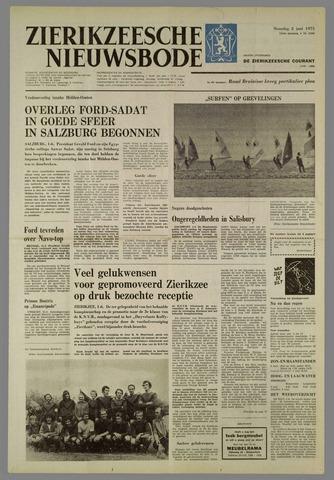 Zierikzeesche Nieuwsbode 1975-06-02