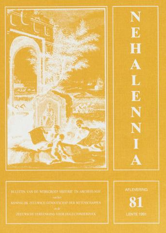 Nehalennia 1991-03-01