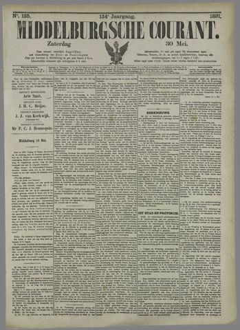 Middelburgsche Courant 1891-05-30
