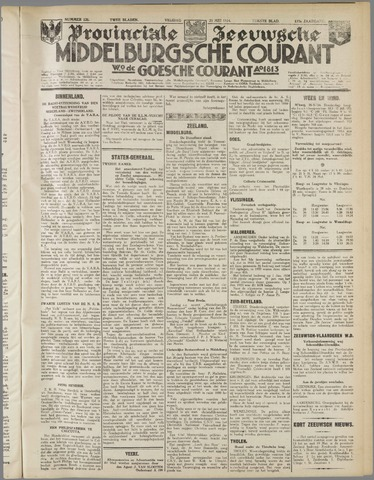 Middelburgsche Courant 1934-05-25