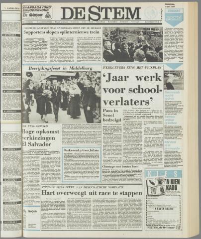 de Stem 1984-05-07