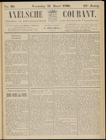 Axelsche Courant 1906-03-21