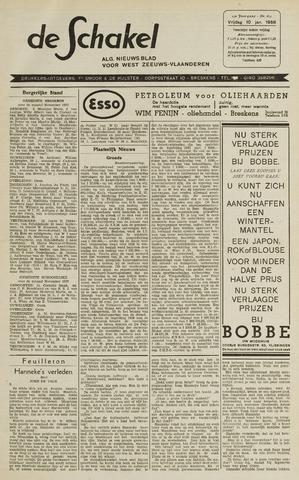 De Schakel 1958