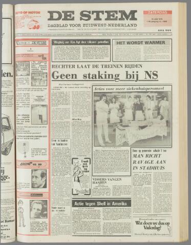 de Stem 1979-06-16