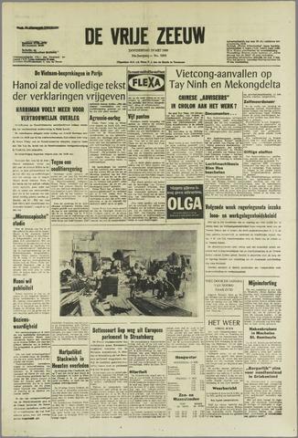 de Vrije Zeeuw 1968-05-16