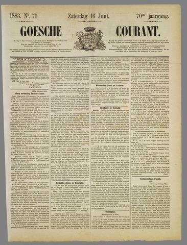 Goessche Courant 1883-06-16