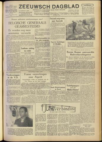 Zeeuwsch Dagblad 1954-11-03