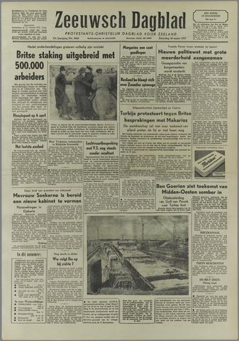Zeeuwsch Dagblad 1957-03-30