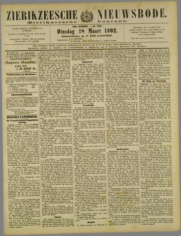 Zierikzeesche Nieuwsbode 1902-03-18