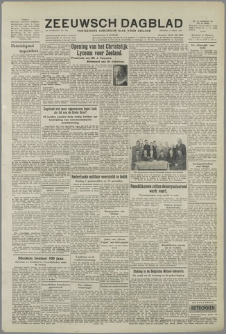Zeeuwsch Dagblad 1947-09-09