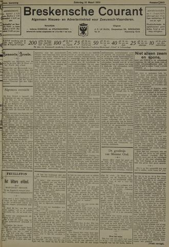 Breskensche Courant 1934-03-10