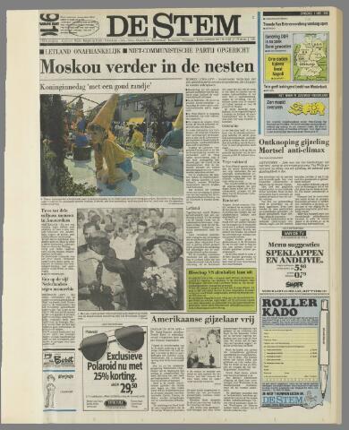 de Stem 1990-05-01