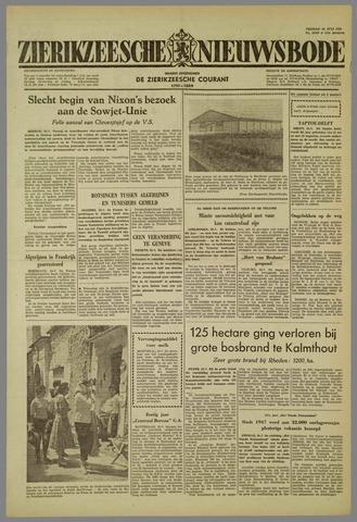 Zierikzeesche Nieuwsbode 1959-07-24