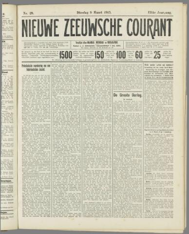 Nieuwe Zeeuwsche Courant 1915-03-09