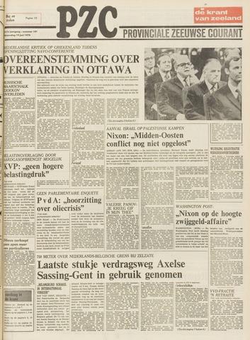 Provinciale Zeeuwse Courant 1974-06-19