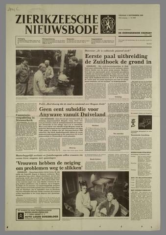 Zierikzeesche Nieuwsbode 1988-09-02