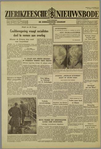 Zierikzeesche Nieuwsbode 1959-11-17