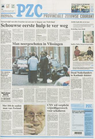 Provinciale Zeeuwse Courant 2002-01-15