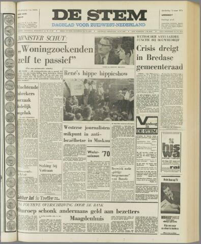 de Stem 1970-03-12