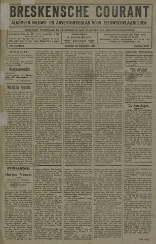 Breskensche Courant 1923-12-22