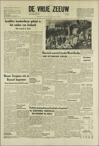 de Vrije Zeeuw 1969-02-24