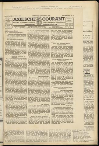 Axelsche Courant 1947-11-12
