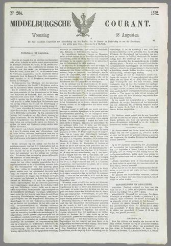 Middelburgsche Courant 1872-08-28