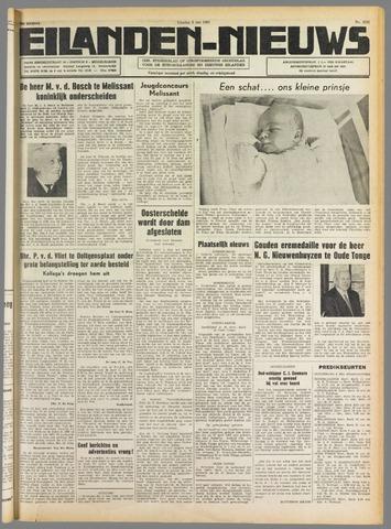 Eilanden-nieuws. Christelijk streekblad op gereformeerde grondslag 1967-05-02