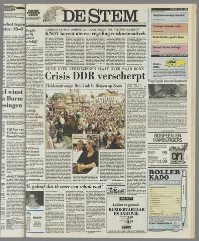 de Stem 1990-07-24