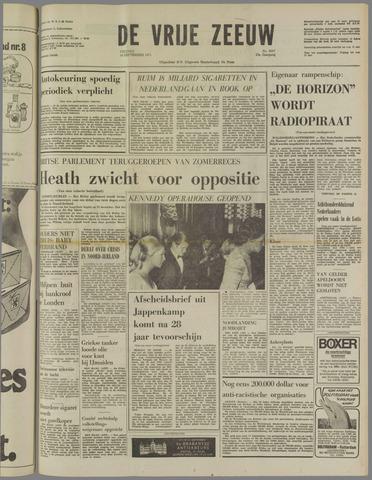 de Vrije Zeeuw 1971-09-10