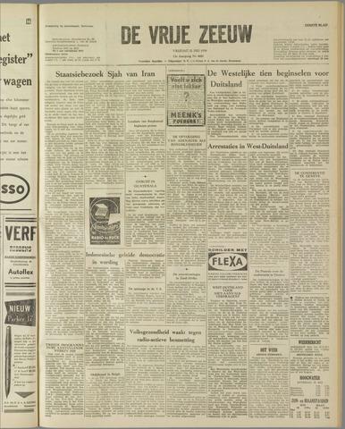 de Vrije Zeeuw 1959-05-22