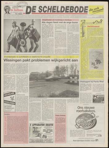 Scheldebode 1996-08-29