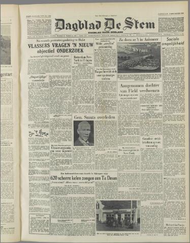 de Stem 1950-09-12
