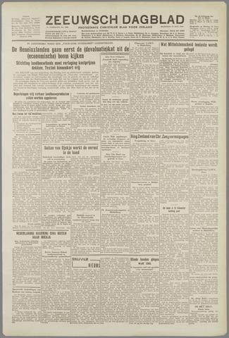 Zeeuwsch Dagblad 1949-10-17