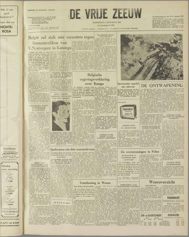 de Vrije Zeeuw 1960-08-03