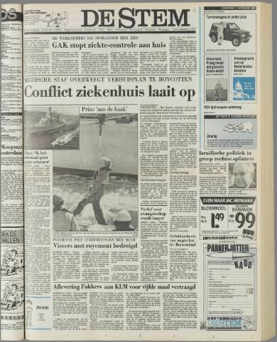 de Stem 1988-11-03