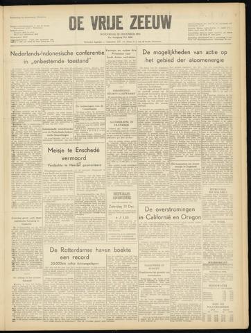 de Vrije Zeeuw 1955-12-28