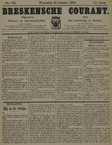 Breskensche Courant 1902-10-22