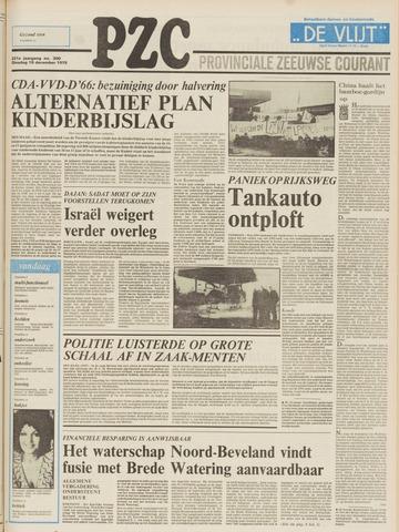 Provinciale Zeeuwse Courant 1978-12-19