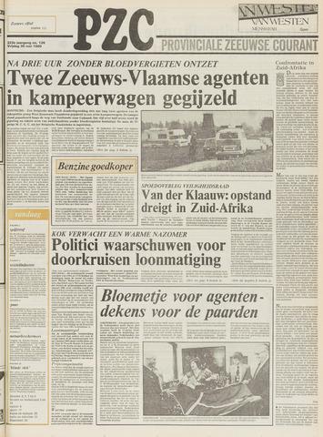Provinciale Zeeuwse Courant 1980-05-30